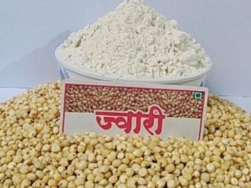 Jwaari (Sorghum) Flour