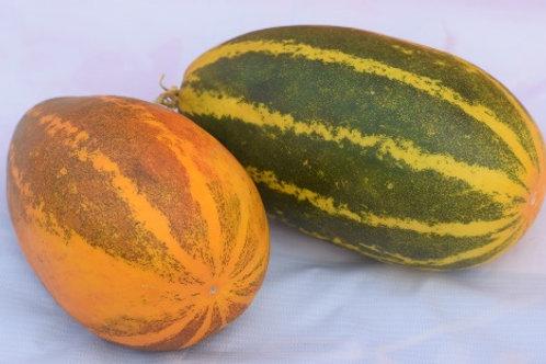 Cucumber ( Kakdi ) - Sambhar