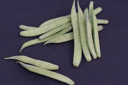 Cluster beans ( Gavran Gavar )