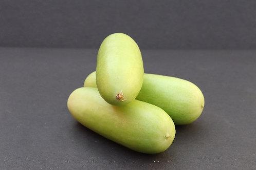 Cucumber - White (polyhouse)