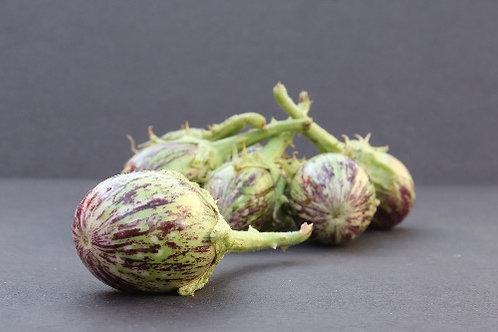 Brinjal ( Small ) - Green