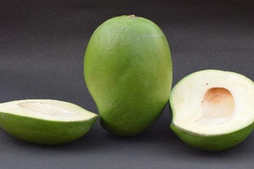 Mango - Raw ( Uncut )