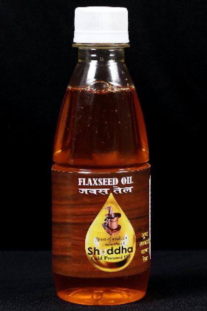 Flaxseed Oil ( Javas )