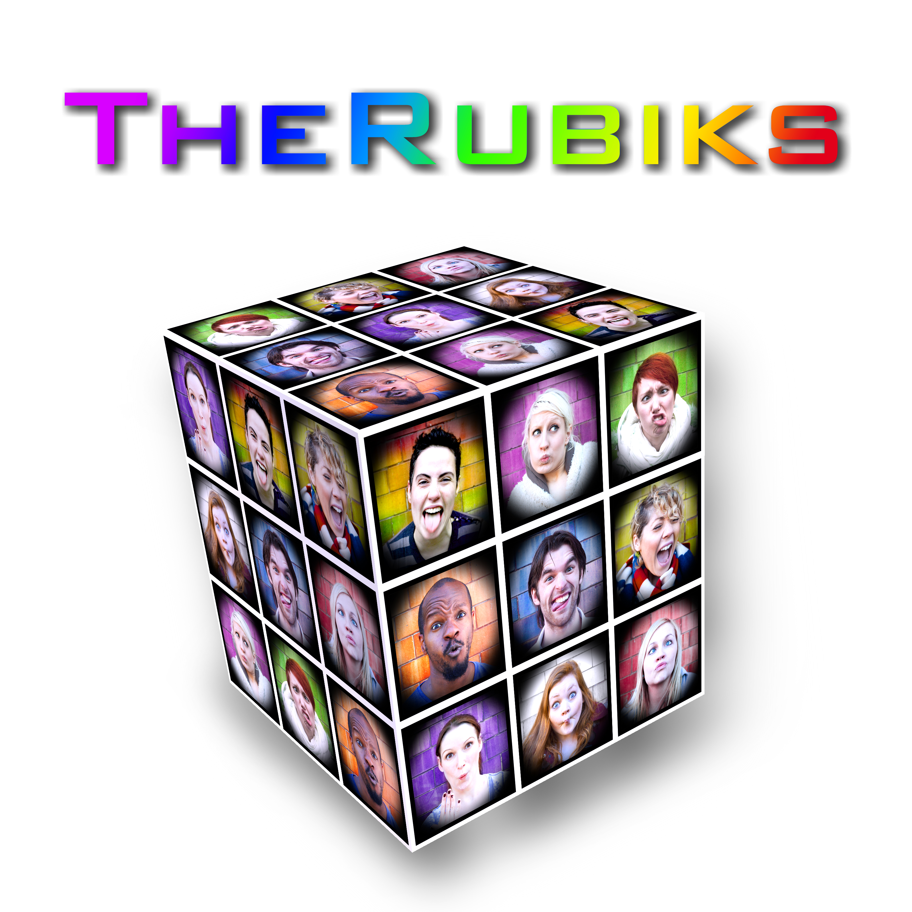 The Rubiks