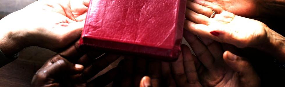 """""""2020 será el Año de la Biblia para todos los cristianos"""" La Alianza Evangélica Mundial (WEA) ha hecho una propuesta oficial para hacer que 2020 sea """"El Año de la Biblia""""..."""