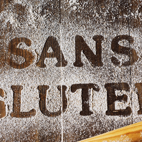 L'émergence du « sans gluten »