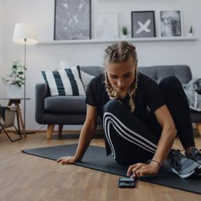 Les meilleures applis de « home workout »