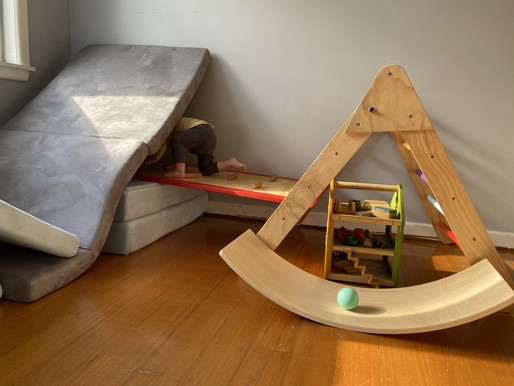 What to Look For When Shopping for Kids Furniture