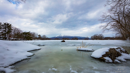 Onuma National Park 大沼国定公園