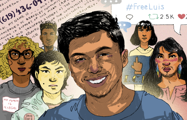 Free Luis!