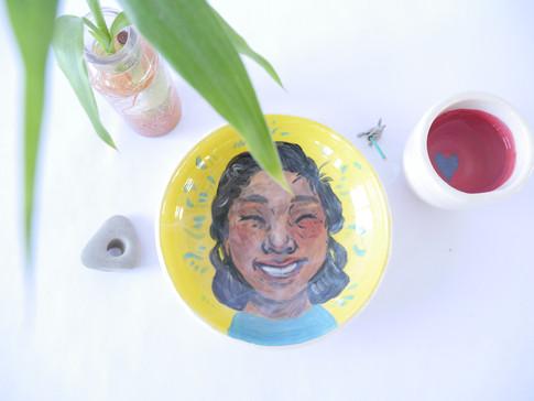 Mom [Ceramic]