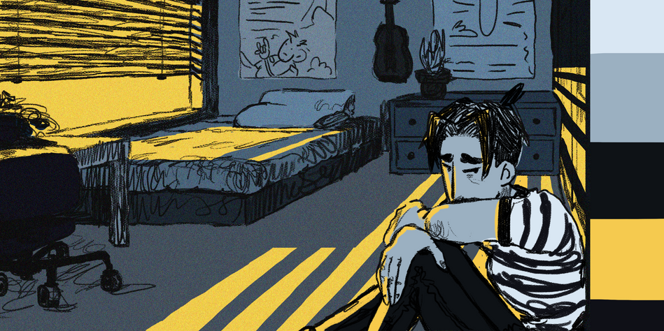 Sad Room Final