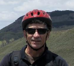 Randy Coffman, Executive Director