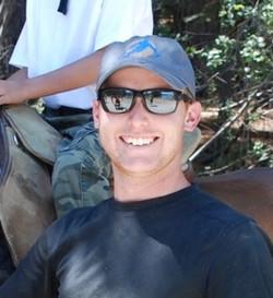 Daniel Foster, Instructor