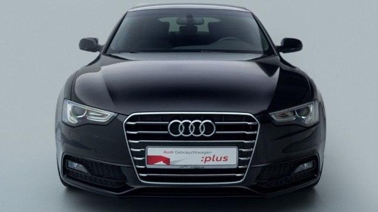Audi A5 Sportback 2.0 TDI 6-Gang