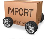 Importation voiture : Que des avantages !