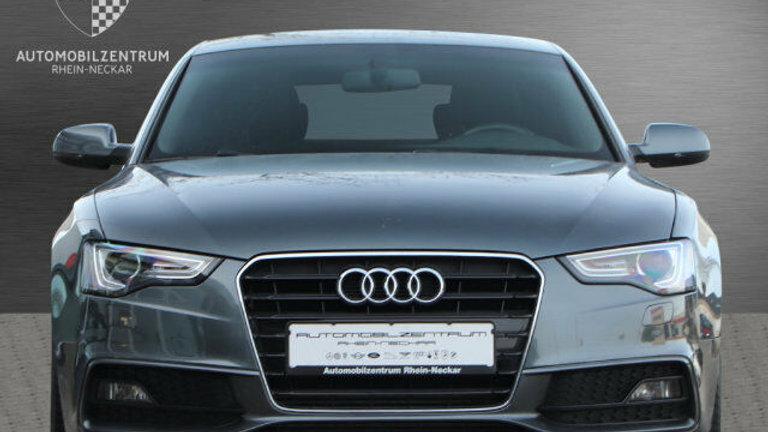 """Audi A5 Sportback 2.0 TDI S line Selection/Xenon/19"""""""