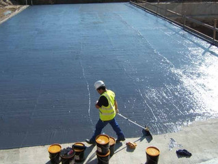 Five Advantages of Waterproofing Membrane for Your Sydney Roof
