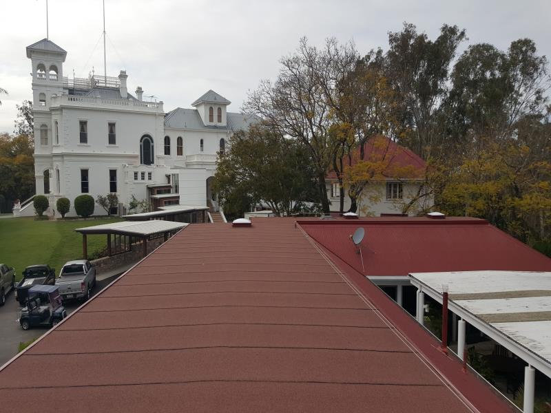 Government House - Queensland