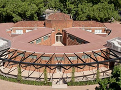 Grainger Museum University Melbourne