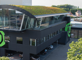 Interested in new ideal way of energy cost saving and adding green sustainable elements to your buil