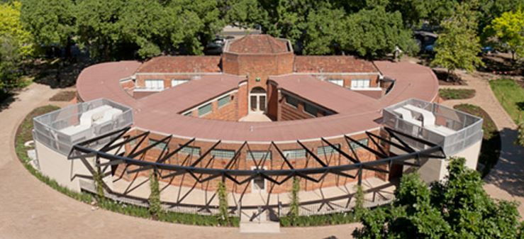 Grainger Museum University of Melbourne