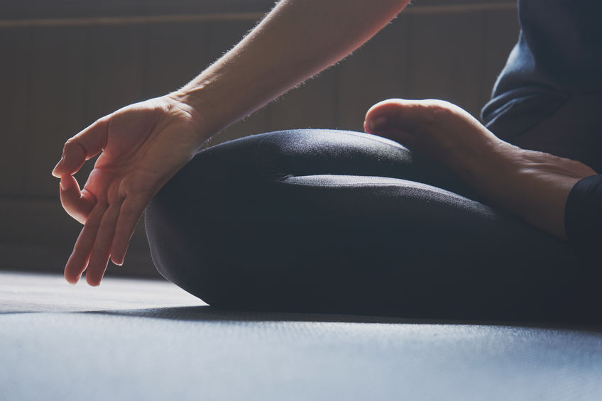 Yoga d'inspiration Tibétaine