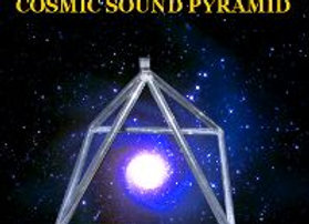 Cosmic Sound Pyramid Track 3