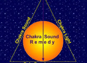 chakra sound remedy instructions