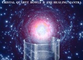Cosmic Vibrations mp3 Track 2 Meditation