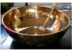Biggest Tibetan Bowl