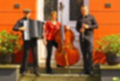 Trio Baclac, Live Musik, Hamburg, Trio, Unterhaltungsmusik