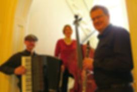 Trio Baclac