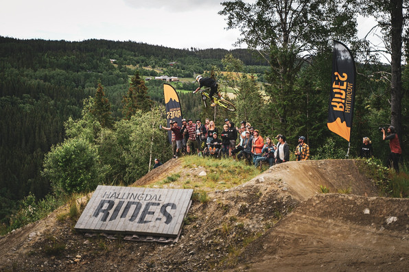 Huckfest 2020. Foto Hallingdal Rides:Lar