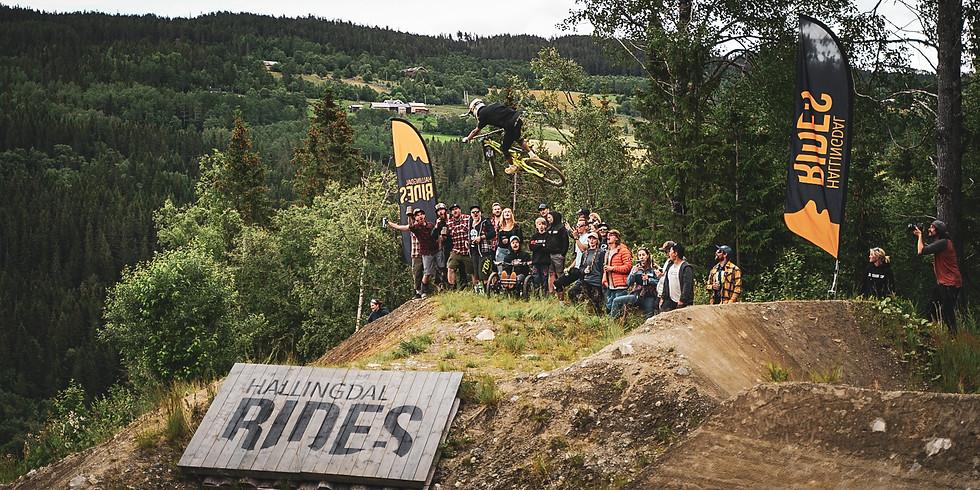 Huckfest Bike Festival 2021