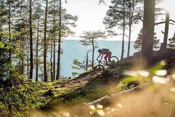 Sykling Nesbyen. Foto Lars Storheim (12)