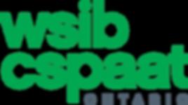 WSIB CSPAAT Ontario logo