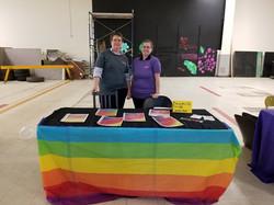 Stingers Community Event