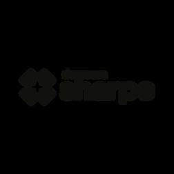 sharpe_logo_demeur_horiz_noir.png