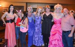 Miss Brockville Pride Competition