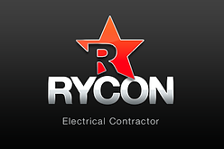 RYCON Electrical Contractor logo