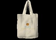 Conception et impression de sacs personnalisés pour Pâtisserie Juste une fois
