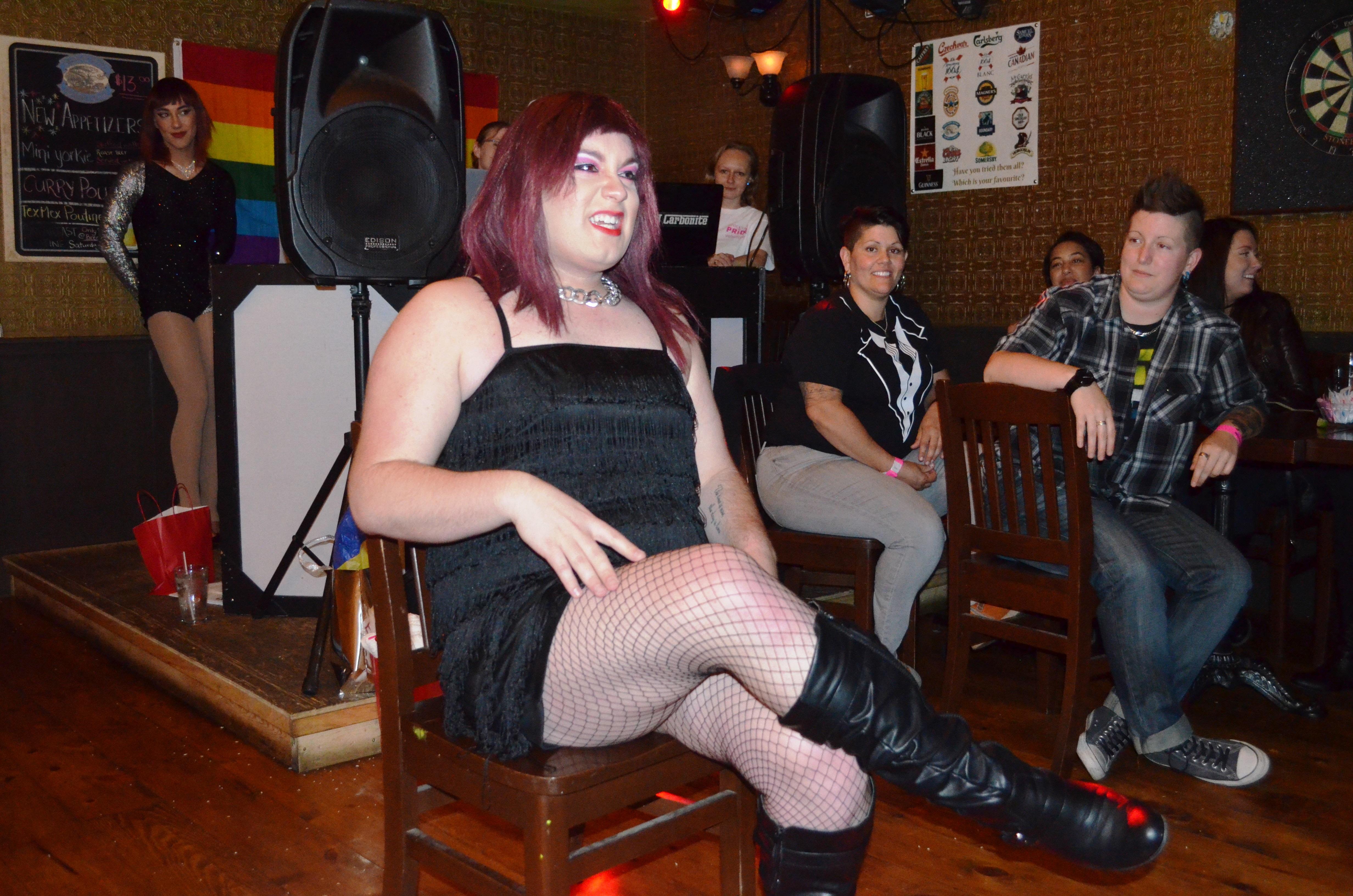Pride PUMP! 2017