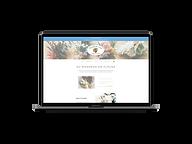 Création de site web avec boutique en ligne pour Bouquet Quatre-Saisons