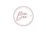 Création de logo pour Cake Bee