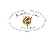 Création de logo pour Bouquet Quatre-Saisons