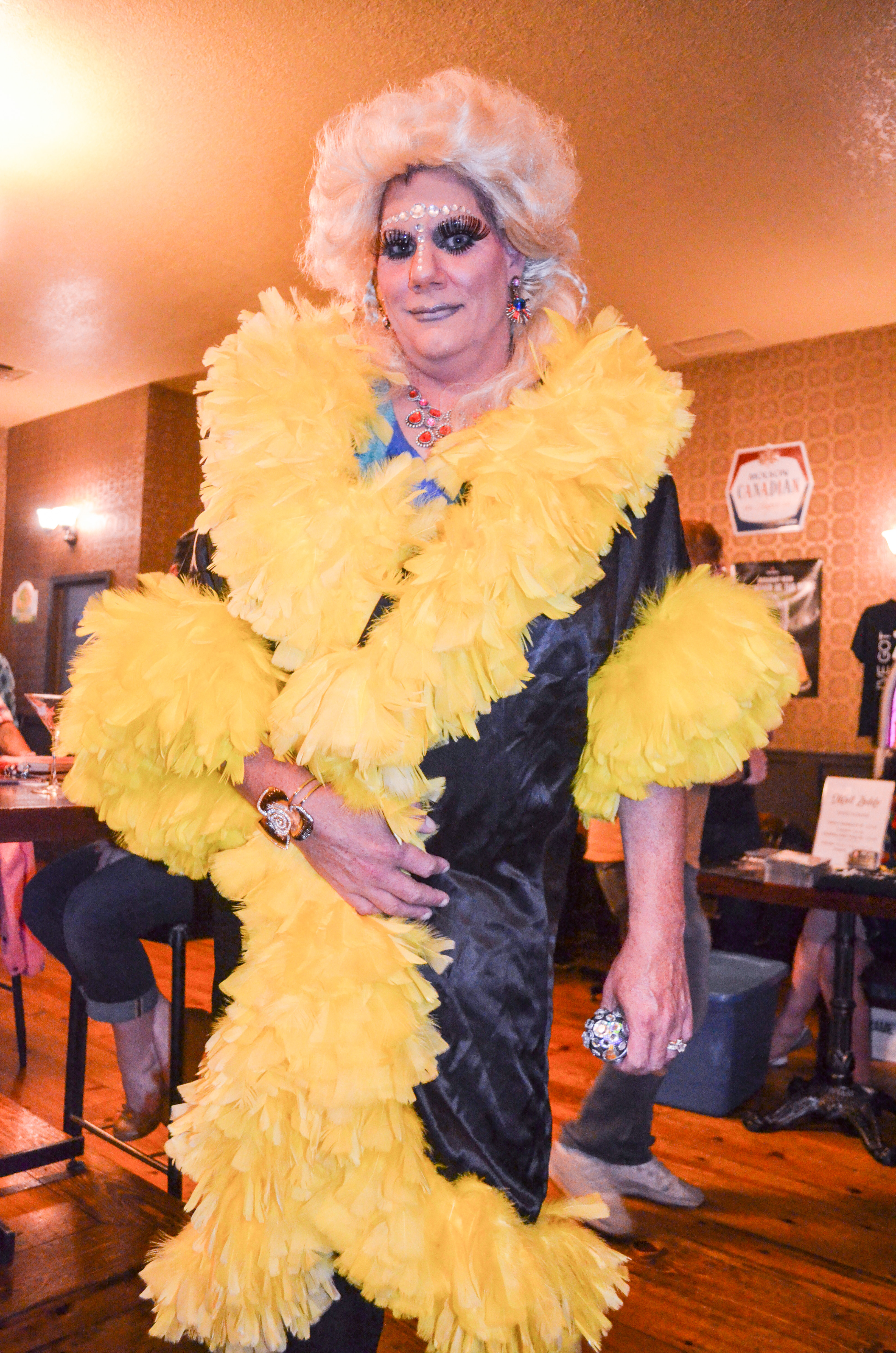 Miss Brockville Pride Competition