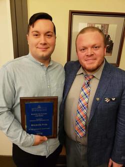 Brockville Pride honoured