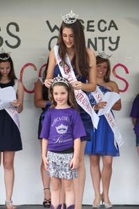 A Royal Affair at the Waseca County Fair