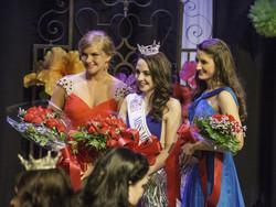 Miss Minnesota's Outstanding Teen